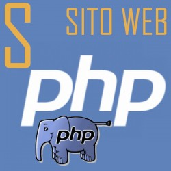Sito Base PHP S
