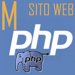 Sito Base PHP M