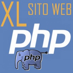 Sito Base PHP XL