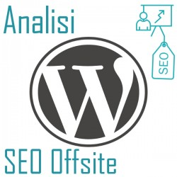 Analisi SEO OFFSITE Wordpress