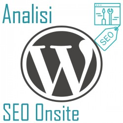 Analisi SEO ONSITE Wordpress