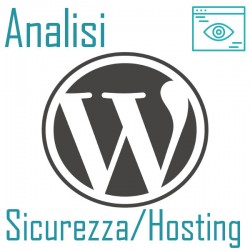 Analisi Sicurezza / Hosting...