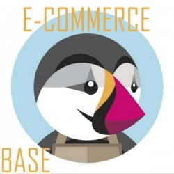 Ecommerce Base Prestashop