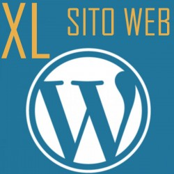 Sito Base Wordpress XL