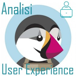 Analisi User experience...